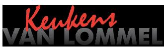 logo keukens Van Lommel
